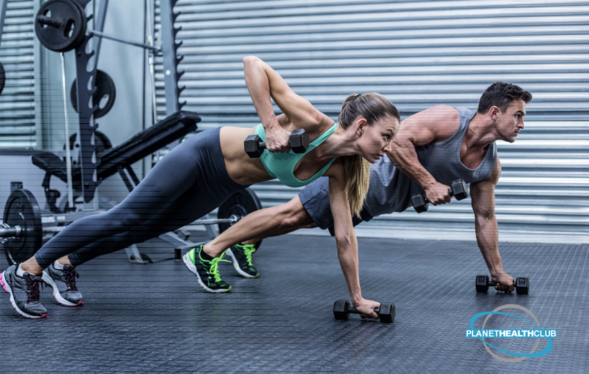 Is HIIT The Perfect Workout?