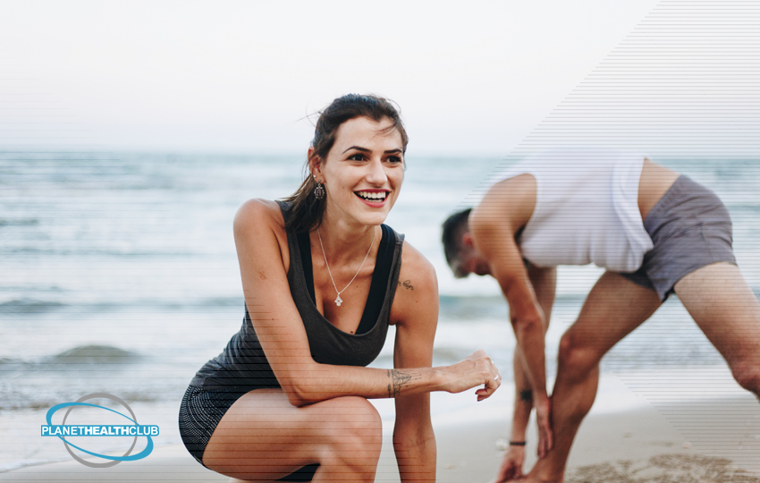 Five Ways to Work Fitness into Your Holiday