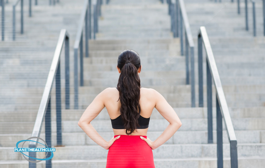 3 Ways to Skip the Gym on Busy Days